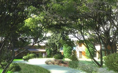 Nanaimo to Showcase First Sustainable Green Neighbourhood