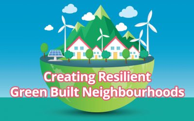 Creating Resilient Green Built Neighbourhoods